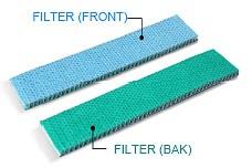 IAQ-filter